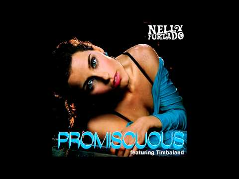 Nelly Furtado - Promiscuous (Instrumental Remake)