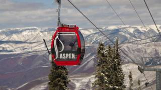 Aspen/Snowmass Introduction