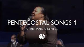 CLC East - Old Pentecostal Songs