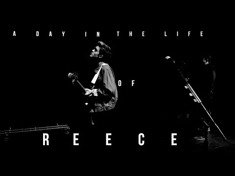 New Hope Club - A Day in the Life of Reece (Vamps Night and Day Tour)