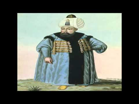 The Fourth Venetian-Ottoman War & The Battle For Cyprus In 1570-73