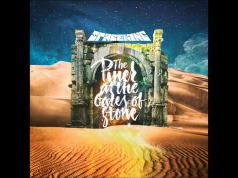 Spaceking - The Piper at the Gates of Stone (Full Album 2016)