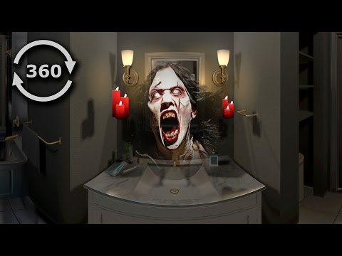 360° Horror: BLOODY MARY