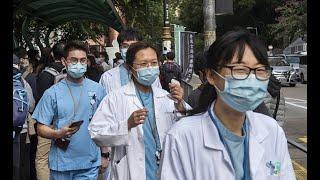 Синьхуа Китай история россиянки о двухнедельном медицинском наблюдении в Пекине Синьхуа Китай