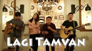 Lagi Tamvan - RPH & DJ Donall | by Nadia & Yoseph (NY Cover)