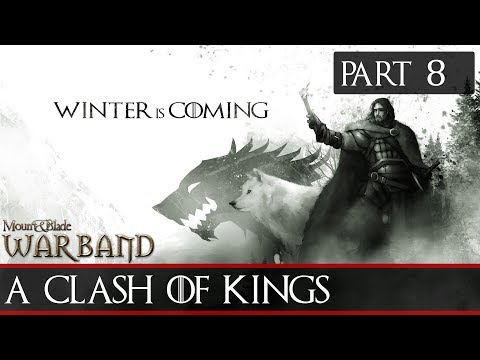 Mount & Blade Warband: A Clash Of Kings (4.1) #8 - Trying To Figure Out Quests