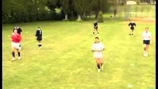 Rugby Skill Drills