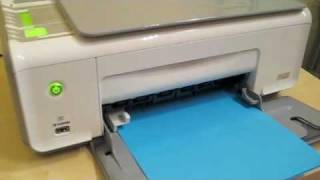 Invisible UV ink Printer