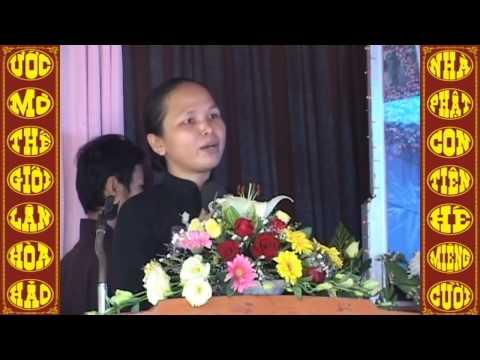 Đề tài: An To tien Cha Me - GLV Huynh Thi Bach Le