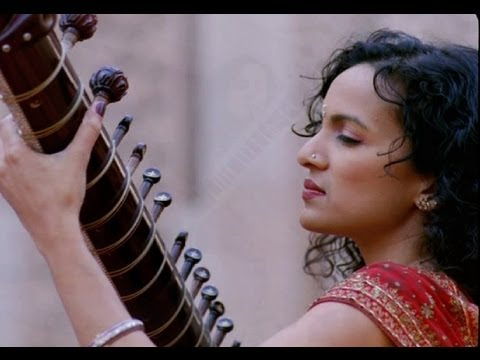 Anoushka Sankar:  Its wonderful to be part of iconic song