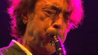 Hubert von Goisern - Es is wias is 2011
