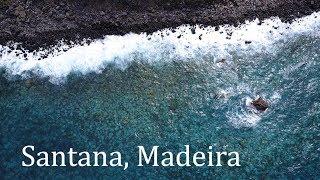 Santana, Madeira 2017