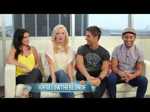 'Baby Daddy' Cast Talks Season 2, Nicknames, Guest Stars & More