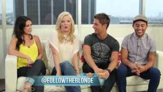 """Baby Daddy"" Cast Talks Season 2, Nicknames, Guest Stars & More"