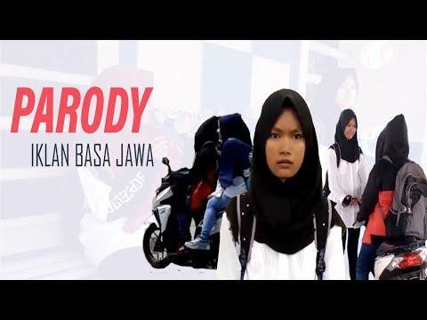 Parody Iklan Basa Jawa/Pariwara Aqua #2