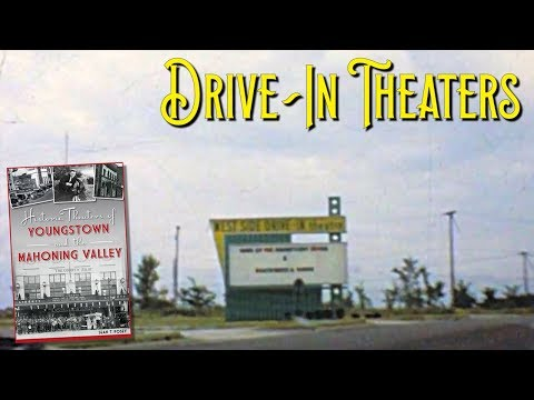 Mahoning Valley Drive-Ins - Sean Posey