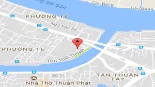 Cho Thuê Ch Riva Park, Mt Nguyễn Tất Thành, Quận 4, Dt 81M2, Full Nt Cao Cấp, Giá 17.5 Triệu/thá...