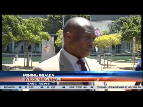A Wrap Of The Africa Mining Indaba: Liabo Setho Reports