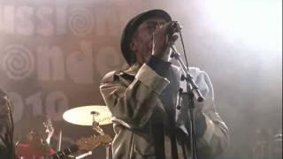 IJahman Levi - Africa (Live)