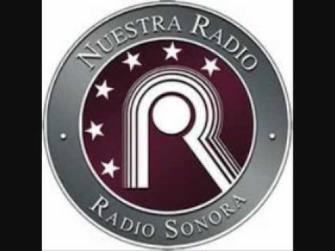 La Antorcha Panamericana en Hermosillo [Radio Sonora 94-7 FM]
