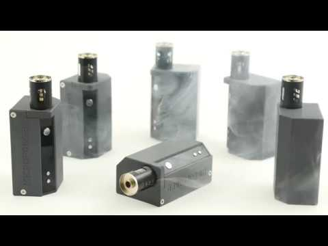 MicroFogger - the affordable mini smoke machine / fogger for photographers