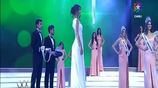 Miss Turkey 2015 - Part 3