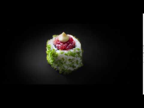 Sushi Shop - Tuna & Truffle