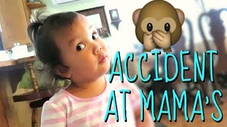 accident at mama s house june 01 2016 itsjudyslife vlogs