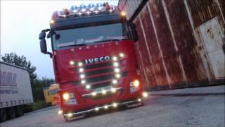 видео Чип-тюнинг Iveco