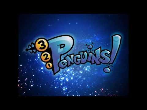321 Penguins Original Theme HQ