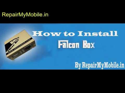 Electric Box Setup: Falcon Box Registration Tool and Setup Installationrh:youtube.com,Design