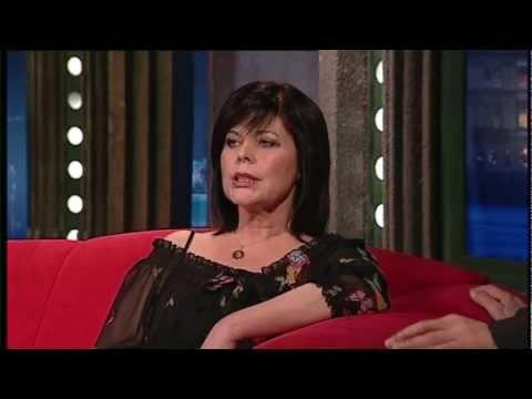 Show Jana Krause 15. 4. 2011 - 2. Andrea Čundrlíková