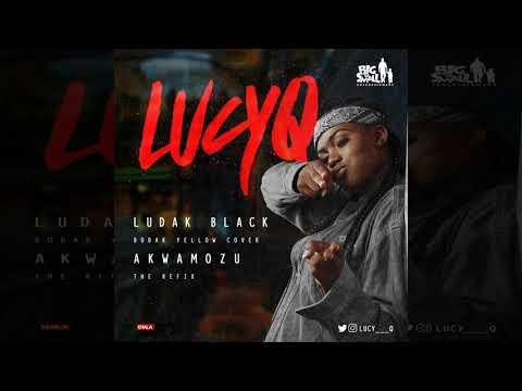 Lucy Q - Ludak Black (Bodak Yellow Cover)