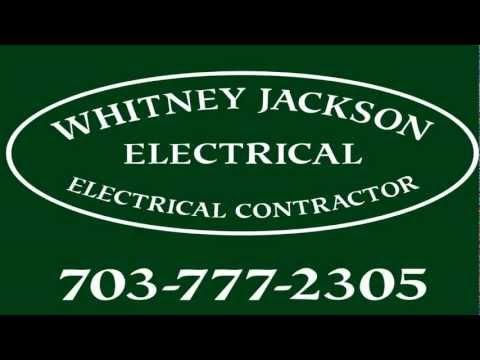 Loudoun County VA Electrical Contractors | Whitney Jackson Electrical