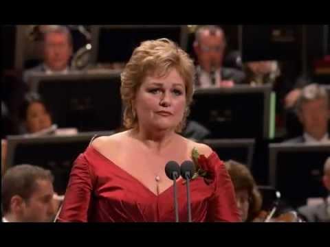 Susan Bullock & BBC Symphony Orchestra - Götterdämmerung (Twilight of the Gods) 2011