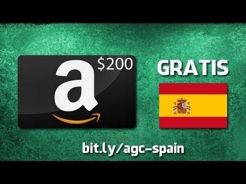 conseguir tarjetas amazon