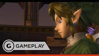 Pivotal Cut-Scene - The Legend of Zelda: Twilight Princess HD