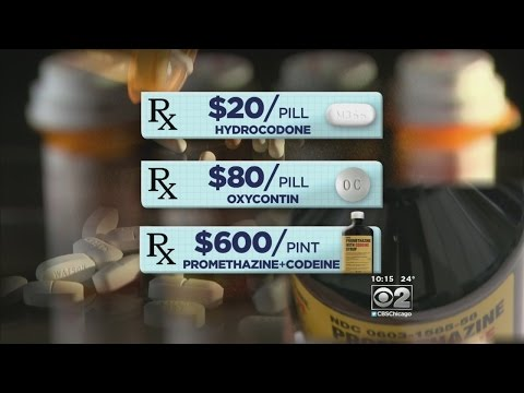 2 Investigators: Pharmacy Workers Selling Prescription Drugs On The Street