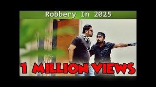 Pakistani Robbery in 2025 | The Idiotz
