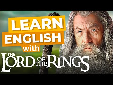 Learn English With Movies | The Lord Of The Rings