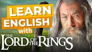 The Lord of the Rings: The Fellowship of the Ring: Gandalph Comes to Visit thumbnail