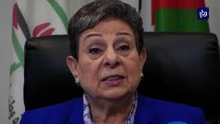 منظمة التحرير الفلسطينية:  ورشة البحرين فاشلة  - (26-6-2019)