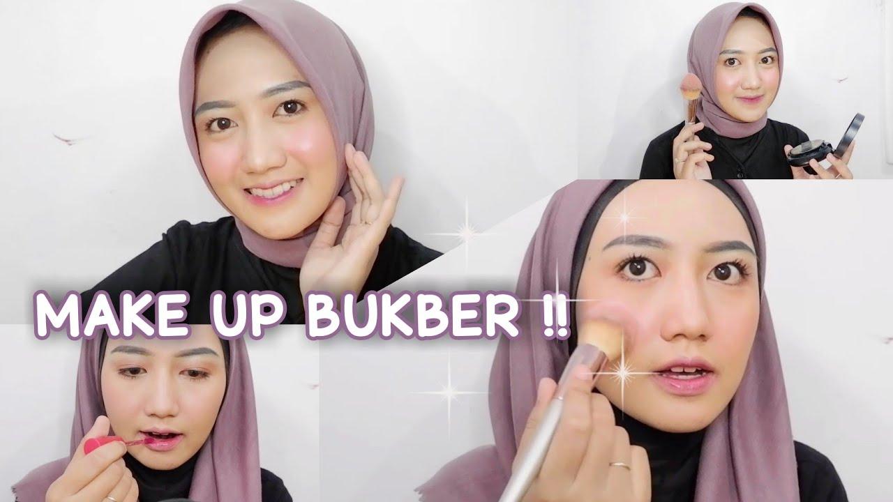 Tutorial Make Up Buka Bersama 2021 - Ramadhan Edition! 🌙✨