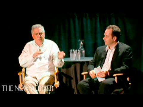 Errol Morris on Abu Ghraib - The New Yorker Festival