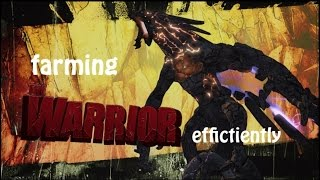Borderlands 2- Farming the Warrior Efficiently