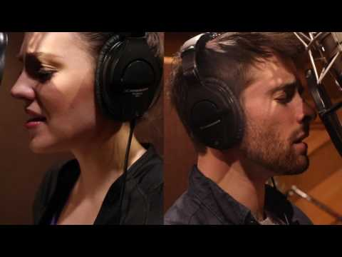 """This is Life"" from BANDSTAND - original Studio Demo feat. Corey Cott & Laura Osnes"