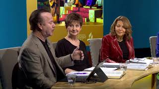 "Lesson 13: ""Journey to Rome"" - 3ABN Sabbath School Panel - Q3 2018"