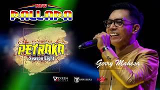 Download terhanyut dalam kemesraan_ GERRY MAHESA   (new PALLAPA) live PETRAKA 2019