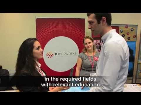 Find Your Job in Armenia - Frankfurt, Germany
