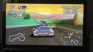 Retro Gameplay - World Driver Championship - Novice Cup (Nintendo 64)
